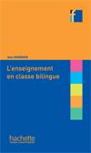 Collection F - L'enseignement en classe bilingue