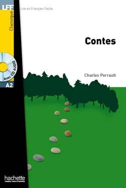 LFF A2 - Les Contes de Perrault (ebook)