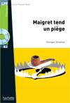 LFF B2 - Maigret tend un piège (ebook)