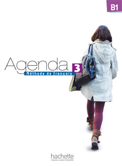 Agenda 3 : Livre de l'élève + DVD-ROM