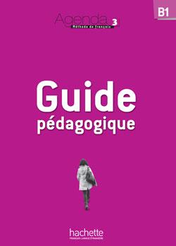 Agenda 3 : Guide pédagogique