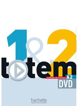 Totem 1 et 2 - DVD PAL