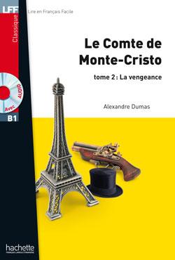 LFF B1 - Le Comte de Monte Cristo - Tome 2 (ebook)