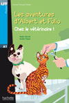 Albert et Folio A1 - Chez le Vétérinaire (ebook)