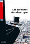 LFF B1 - Les Aventures d'Arsène Lupin (ebook)