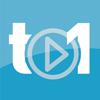 TOTEM 1 : Application i-Pad