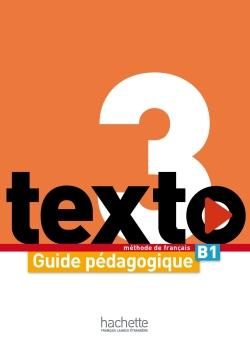 Texto 3 : Guide pédagogique