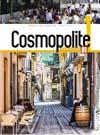 Cosmopolite 1 : Livre de l'élève + DVD-ROM + Parcours digital