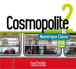 Cosmopolite 2 : Manuel numérique classe