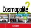 Cosmopolite 2 : Manuel numérique enseignant (Clé)