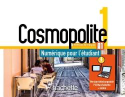Cosmopolite 1 : Manuel numérique élève
