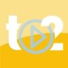 TOTEM 2 : Application i-Pad