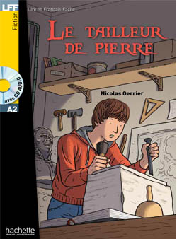 LFF A2 - Le tailleur de pierre (ebook)
