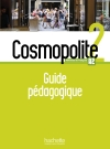 Cosmopolite 2 : Guide pédagogique