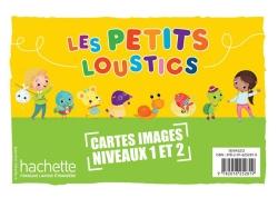 Les Petits Loustics 1 et 2 : Cartes images
