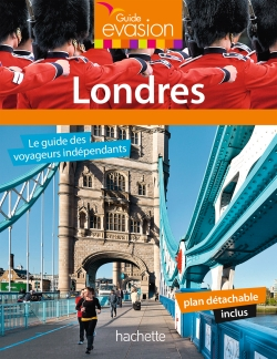 Guide Evasion Londres
