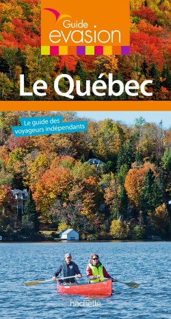 Guide Evasion Quebec