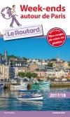 Guide voyage Week-ends autour de Paris 2017/18