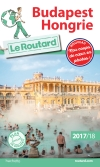 Guide voyage Budapest, Hongrie 2017/18