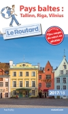 Guide voyage Pays baltes : Tallinn, Riga, Vilnius 2017/18