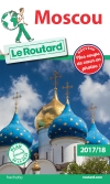 Guide voyage Moscou 2017/18