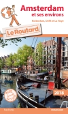 Guide voyage Amsterdam et ses environs 2018