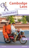 Guide voyage Cambodge, Laos 2018