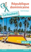 Guide voyage République dominicaine, Saint-Domingue 2018/19