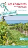 Guide voyage Les Charentes 2018/19