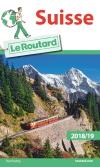 Guide voyage Suisse 2018/19