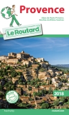 Guide voyage Provence 2018