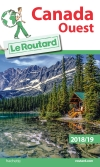 Guide voyage Canada Ouest 2018/19