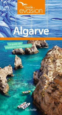 Couverture Algarve