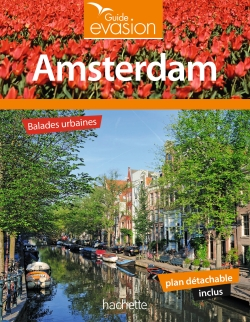 Couverture Amsterdam