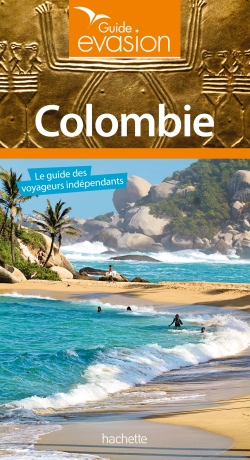 Couverture Colombie