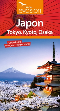 Couverture Japon