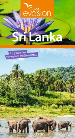 Couverture Sri Lanka