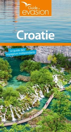Couverture Croatie