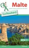 Guide voyage Malte  2018/19