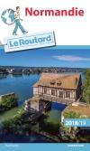 Guide voyage Normandie 2018/19
