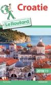 Guide voyage Croatie 2018/19