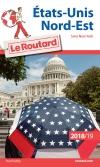 Guide voyage États-Unis Nord-Est  2018/19