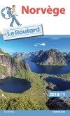 Guide voyage Norvège 2018/19