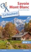 Guide voyage Savoie Mont Blanc 2019/20