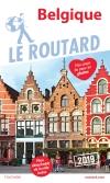 Guide voyage Belgique 2019