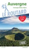 Guide voyage Auvergne 2019