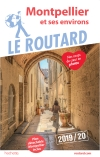 Guide voyage Montpellier et ses environs 2019/20