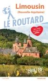Guide voyage Limousin (Nouvelle-Aquitaine) 2019/20