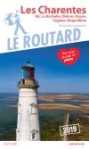 Guide voyage Les Charentes 2019