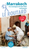 Guide voyage Marrakech 2019